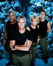 STARGATE SG-1 TELEVISION PHOTO 8x10 Photo