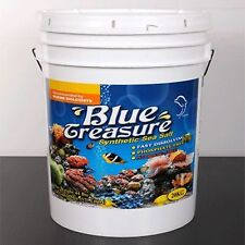 Salt Marine Aquarium Water Tests & Treatment