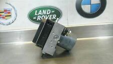 JAGUAR XF 2012 3.0 TDV6 ABS Pump 0265951999