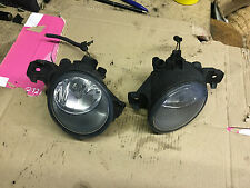 Renault Espace DRIVER PASSENGER SIDE Fog Light - 8200002469 8200002470 PAIR 2X
