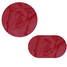 Wachstuchtischdecke Tischdecke Lack Marmor Rund Oval Größe und Farbe wählbar
