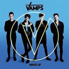 THE VAMPS (UK) - WAKE UP [CD/DVD] [LIMITED] NEW CD