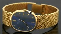 Patek Philippe 3748/001 MINTY 18K gold men's watch & full box/papers