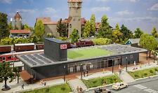 FALLER 110131 Bahnhof Wittenberg  Bausatz Einmalauflage Spur H0 NEU
