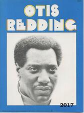 Otis Redding, Large Sticker, 1970, VERY RARE