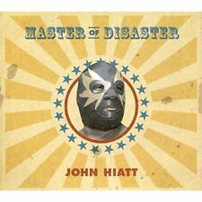 John Hiatt - Master Of Disaster [CD]