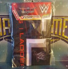 TLC - Ring Skirt for WWE Authentic Scale Ring - Accessories