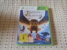 Die Legende Der Wächter für XBOX 360 XBOX360 *OVP*