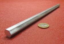 2011 Aluminum Hex Rod 12 Hex X 1 Ft Length 3 Units