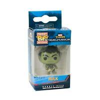 Pocket Pop! Funko Hulk Marvel Thor Ragnarok Vinyl Figure Keychain Bobble-Head