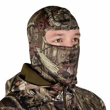 MOSSY OAK FULL SPANDEX FACE MASK-OBS