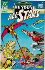 YOUNG ALL-STARS (DC 1987 Series) 9 10 11 12 13 14 - All Near Mint