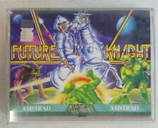 Jeu AMSTRAD CPC - Future Knight - 1986 - VINTAGE