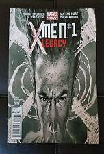 X-Men Legacy 1 Variant NM 1:50 Legion