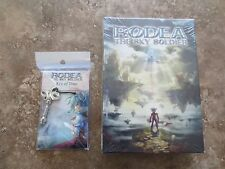 BRAND NEW Rodea the Sky Soldier Limited Collector's Edition & Key of Time Bundle
