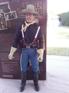 Figurine John Wayne 1/6.