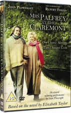Mrs Palfrey At The Claremont DVD Nuevo DVD (AV9659)