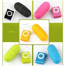 Multispeed-Bullet-Vibrator-Dildo-G-spot-Clitoral-Massager-Vibe-Female-Sex-Toy