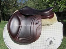 English Horse Jumping/Close Contact Saddles for sale | eBay