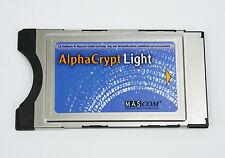 Alphacrypt Light CI Modul Sky S01 S02 K02 D02 P02 HDTV von Mascom