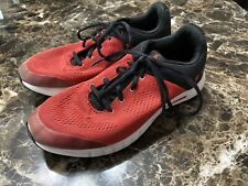 Boys Under armour Athletic Shoes Size 7Y GUC