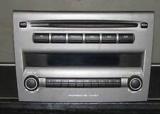 **PORSCHE 997/BOXSTER/CAYMAN OEM SINGLE CD  AM/FM STEREO RADIO (05-08) **