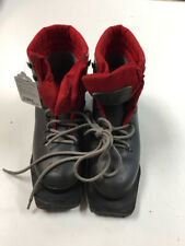 Asolo Tour Grey Mens Size Specific Used Cross Country Boots