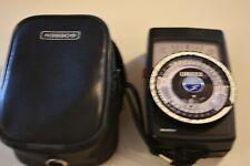 GREAT Gossen Lunasix F(Luna-Pro) light meter