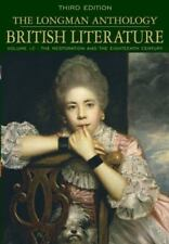 The Restoration and the 18th Century by Stuart Sherman (2006, Paperback,...