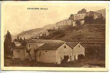 CP 26 Drôme - Eygaliers