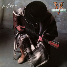 Stevie Ray Vaughan - Couldn't Stand the Weather NEW SEALED Audiophile 2 LP 200g