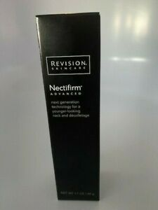 Revision Skincare Nectifirm Advanced 1.7 oz Authentic PROMO FRESH STOCK! NEW! $$