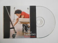 MARTINA TOPLEY BIRD : SOUL FOOD [ CD SINGLE ] ~ PORT GRATUIT
