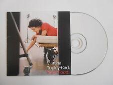MARTINA TOPLEY BIRD : SOUL FOOD [ CD SINGLE ] ~ PORT GRATUIT