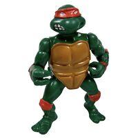 Vintage TMNT Teenage Mutant Ninja Turtles Figure - Michelangelo - Playmates 1988