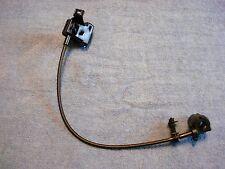 95-01 CAVALIER SUNFIRE REAR COMPARTMENT TRUNK DECK  LID LATCH CABLE 912-300