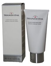 TRANSVITAL  CLEAR PURIFYING MASK 75 ml