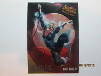 1995 FLEER ULTRA PREMIERE SPIDER-MAN  - GOLDEN WEB - PICK ONE