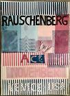 """Robert Rauschenberg, """"Ace, Venice, U.S.A."""" Show Poster, 1977, 50"""" x 36""""  SIGNED"""