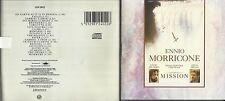 The Mission soundtrack cd album - Ennio Morricone