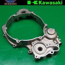 2001 Kawasaki KX125 Inner Clutch Cover Right Side Crankcase Housing 2000-2002