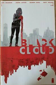 Black Cloud #9 Image Comics
