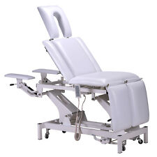 Behandlungsliege Therapieliege Massageliege Massagebank Fußpflegestuhl 002330
