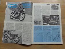 PS 75/05 Yamaha XS 650 - Pannonina P20 Luxus