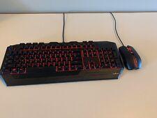 Cooler Master Devastator 3 Gaming Keyboard & Mouse Combo