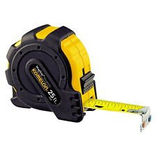 Komelon 7425 MagGrip 25-Foot Measuring Tape with Magnetic End