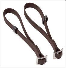 ZILCO DRIVING HAND LOOPS -  ZGRIP BROWN