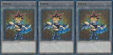 Token - Ultra Rare YGLD-ENTKN 1st 1st (Mint X 3) YUGIOH Ultra Rare Spell Card