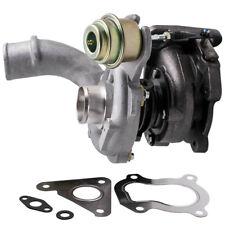 Turbo for Vauxhall Vivaro 2006 Bus 1.9 DTI 2003- Box 74KW turbocharger w/ gasket