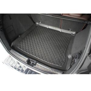 Mercedes GLE C292 Coupe - Antirutsch Kofferraumwanne / Laderaumwanne / Matte